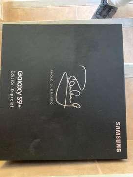 Lentes Realidad Virtual Samsung, Edicion Limitada 10/10.