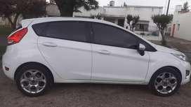 Ford Fiesta Kinetic 1.6 Design 120 CV Titanium