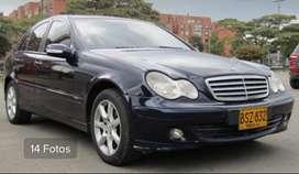 Vende o permuta mercedes Benz