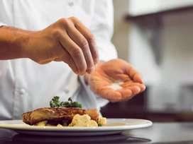 Se requiere personal para labores de lavado de loza en restaurante