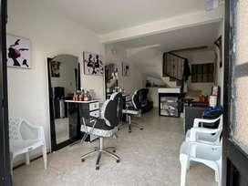 Muebles - Salón de belleza