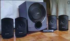 Home Sony Sa-wms1010