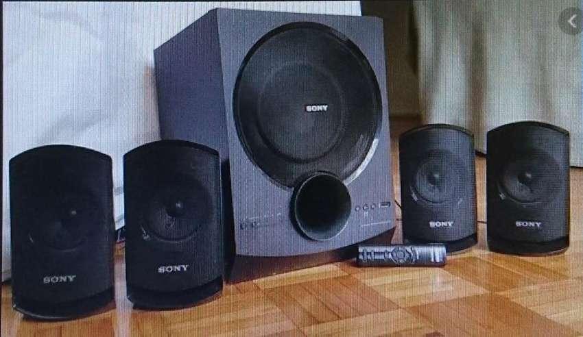 Home Sony Sa-wms1010 0