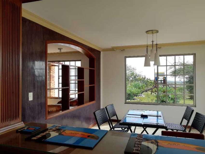 Gran Casa Campestre Tribunas Pereira - wasi_1373797 0
