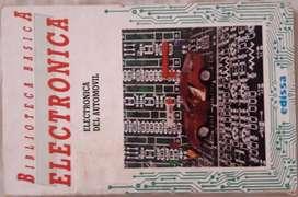 Biblioteca Básica Electrónica del Automóvil