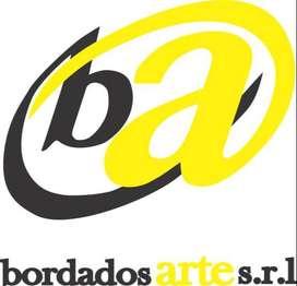 BORDADOR/A CON EXP PARA MAQ. MULTICABEZAL