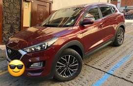 Vendo Hyundai Tucson 2019