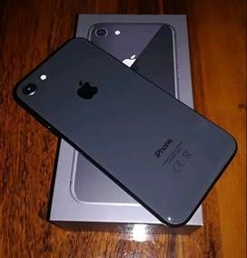 iPhone 8 64 GB en caja sellada