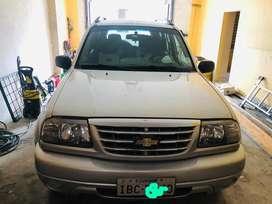 Chevrolet gran Vitara 5 puertas full.