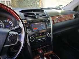 Vendo -- Toyota Camry 3.5 V6 -- Mod 2012 -- Kms 140.000