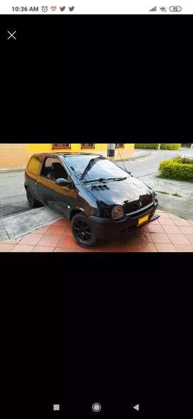 Renault Twingo 2010 único dueño