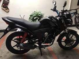 Se vende moto cb 110