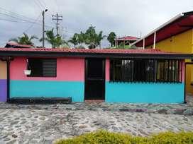 Arriendo apartamento finca el jardín vereda fachadas filandia quimbaya