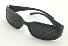Gafas Con Agujeros Para Mejorar La Vision  Impormel
