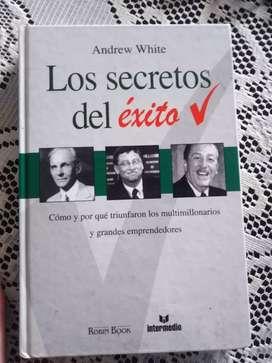Los secretos del éxito