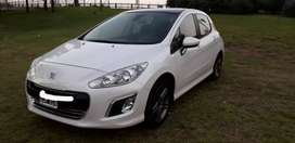 Peugeot 308 allure impecable