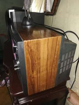 Vendo televisor Sony coleccionable Ref no 1440