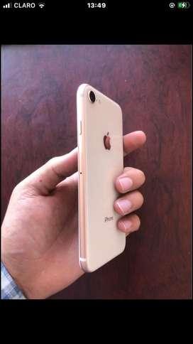 Iphone 8 de 64