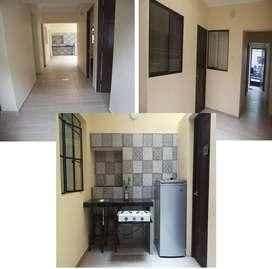 Pueblo Libre - Alquiler - Habitaciones
