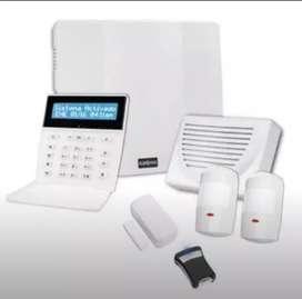 Sistema de Alarmas. Las mejores y al mejor precio!
