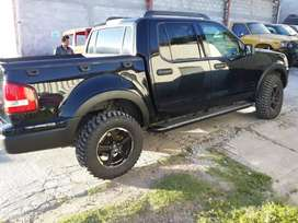Hermosa ford