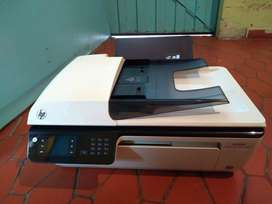 Impresora hp2645