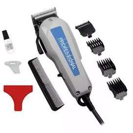 Maquina peluquería, corte cabello, motilar, barberia