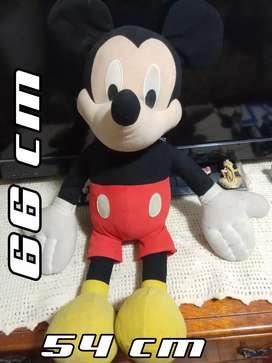 Peluche Original - Mickey mouse 2002