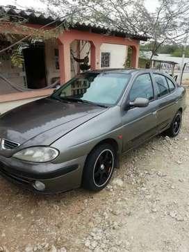 De oportunidad Renault Megane 2004 precio negociable