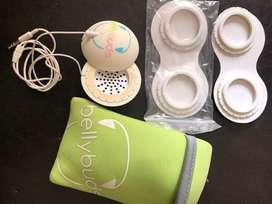 Bellybuds audifonos para embarazo