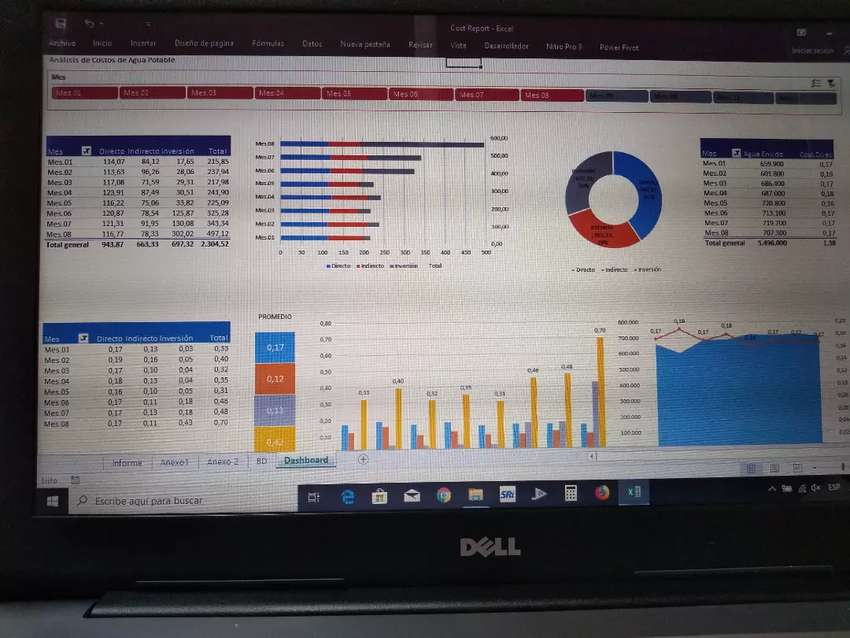 Excel para Contadores 0