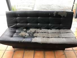 sofa cama de segunda