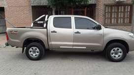 Vendo Toyota 2009