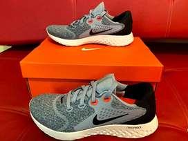 Zapatillas Nike React Nuevas