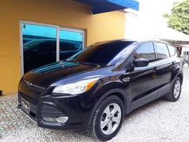 Ford Escape 2014 Aut Poco Kilometraje