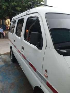 Vendo Chana Van de pasajeros