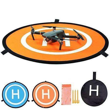 """Plataforma de aterrizaje para drones FS Labs, 29"""""""