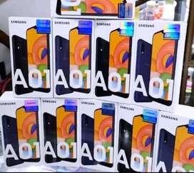 Samsung A01 32GB Nuevo,Sellado,Garantia Domicilio-Pago contra entrega