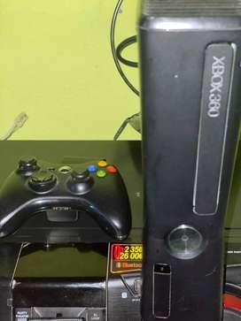 Vendo Xbox o cambio por tablet