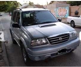 Vendo Suzuki Grand Vitara 4x4