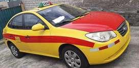 Vendo Taxi con puesto