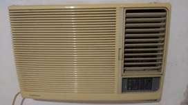 AA 5500 frigorías reales con control