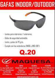 Lentes INDOOR/OUTDOOR