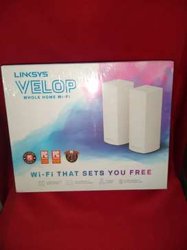 Router Linksys Velop Whole Home Mesh Wi-fi  Whw0302