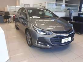 Oportunidad Chevrolet CRUZE Financiado