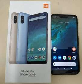 Vendo o Permuto Xiaomi Mi A2 lite