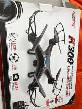 Dron k300.