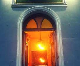 Gran lampara colgante,industrial rústica y lamparas vintage