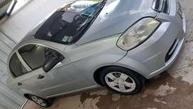 Vendo Auto Chevrolet Aveo mod 2010 ls