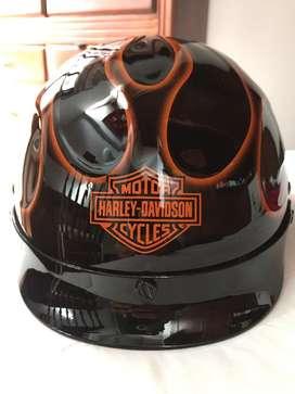 Cascos Harley Davidson